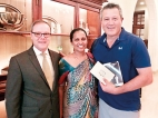 WWI documentary to feature Galle Face Hotel