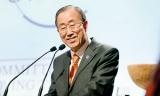 UN touts 2015 as milestone year for world body