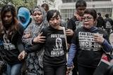 Sri Lankan domestics risk abuse in Hong Kong's hostile households