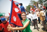 Trouble in Nepali paradise over new constitution