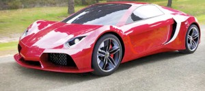 Meet Vega Sri Lanka S All Electric Supercar The Sunday Times