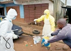 WHO approves  15-minute Ebola test