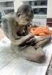 Mongolia mummy-find highlights Buddhist 'living gods'