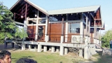 Hotel built on villagers' sweat and tears