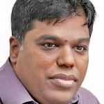 Jt MD Dr. Vaz Gnanam