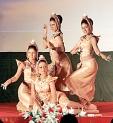 Johannes launches 'J Dancers'