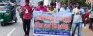 Protesters block Colombo-Puttalam road at Anawilundawa