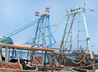 Northern fishermen demand damages from India after mid-sea clash