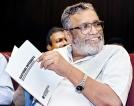 Polls Chief moots Media Regulatory Commission to monitor political propaganda
