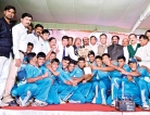 SLCF champs at Hyderabad Twenty20 contest