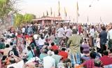 St Anthony's feast unites Indo-Lanka fishermen