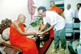 "Launch of  new book ""Hithu Matha"""