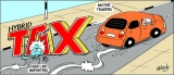 Over 2000 hybrids lie idle at Hambantota Port