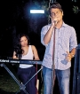 Creating opportunities for young performers in Kandy