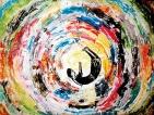 Spot epilepsy through canvas