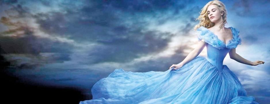 Come back of Cinderella