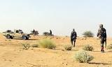 Three Europeans shot dead in Mali nightclub