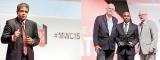 Dialog wins big at Mobile World Congress