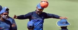 Lankans upbeat; set for do-or-die battles