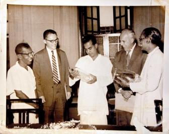 Lanka's moment  of crystal glory