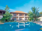 Pride of the southern coast – The Ranna212 Beach Resort in Tangalle