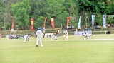 A dreary draw at Kurunegala