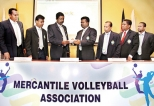 Mercantile Volleyball launches official website