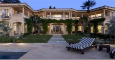 Chinese billionaire's illegal mansion deal falls foul of Australia's national interest