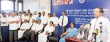 New National Government soon, 9 portfolios likely for SLFP