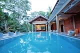 'Arika Villa': Luxury in the jungle