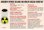 India ignores Sri Lanka's vulnerability concerns to nuclear 'accidents'