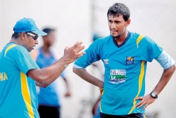 Ambushed Lankans limp back home