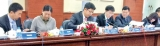Concerned but confident investments  are secure; China awaits President