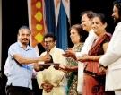 Multi-talented Nilan bags many awards at Ballet Festival