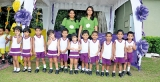 Asian  International Montessori sports meet