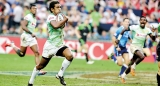The Golden boy of Rugby