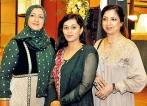 Celebrating Pakistan National Day