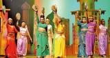 Junior Musical 'Aladdin Trouble'
