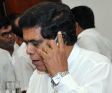Nimal: Awaiting the call