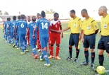 Implement Sports Law strictly to shape Lankan soccer destiny