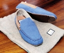 Handmade for the feet and solely Lankan