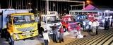 Indian international truck makers gain their dominance in Sri Lanka
