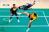 India, Pakistan, Nepal to compete at Sepaktakraw Championship 2015