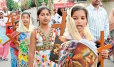 India's concerned Christians pray for peace after attacks