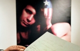 Don McLean's original manuscript for American Pie sells at auction for $1.2 million to mystery bidder