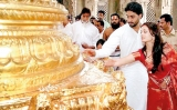 India's rich temples may open gold vaults for PM Modi