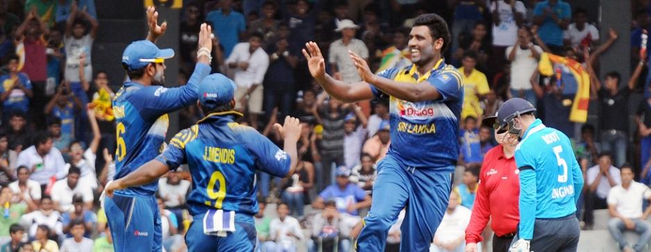 World Cup 2015: Pramodya relates inside story
