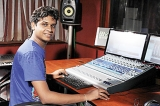 Mahesh makes 'Avurudu Kumariya' theme song for fifth year