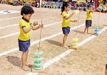 Kiddies Sports Meet