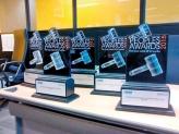 Hiru TV/FM bags key awards